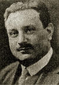 Bernard Fay OFU